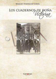 Inmaswan.es Los Cuadernos De Doña Victorina Image