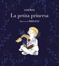 la petita princesa (ebook)-elena medel-maria hesse-9788417671297