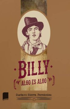Caja de eBooks: BILLY: ALGO ES ALGO PDF MOBI