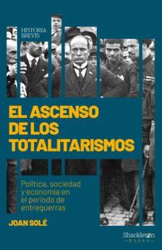 Geekmag.es El Ascenso De Los Totalitarismos Image