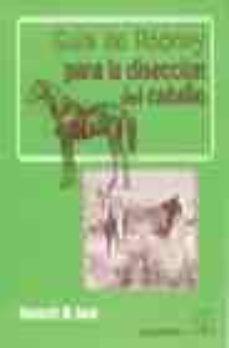 guia de rooney para la diseccion del caballo-m.s. hackett-9788420010397