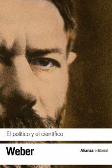 Permacultivo.es El Politico Y El Cientifico Image