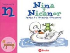El Zoo De Las Letras Nina Y Nicanor Pdf Epub Mobi Pdf Collection
