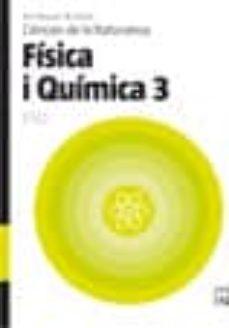 Geekmag.es Ciencies Naturalesa Fisica I Quimica 3r Eso 2n Cicle Image