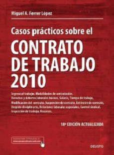 Permacultivo.es Casos Practicos Sobre El Contrato De Trabajo 2010 Image