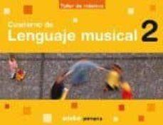 Iguanabus.es Cuaderno Lenguaje Musical, 2º Educacion Primaria (Cas) Image