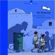 Lofficielhommes.es Els Pastorets (+ Cd) Image