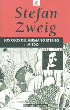 Chapultepecuno.mx Los Ojos Del Hermano Eterno; Miedo (6ª Ed.) Image
