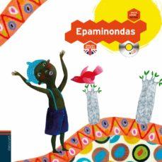 epaminondas + cd (ingles)-pepe maestro-9788426384997