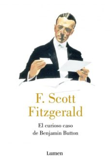 el curioso caso de benjamin button libro completo pdf gratis