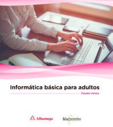 Descargar INFORMATICA BASICA PARA ADULTOS gratis pdf - leer online
