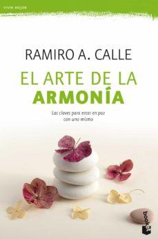 el arte de la armonia-ramiro a. calle-9788427044197