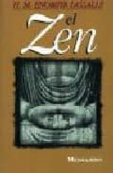 el zen-hugo m. enomiya lassalle-9788427107397