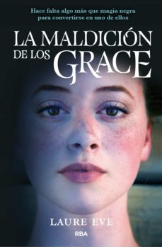 la maldicion de los grace-laure eve-9788427211797