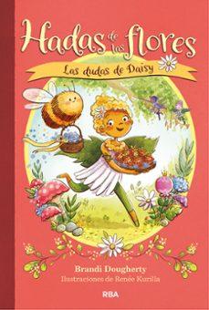 HADAS DE LAS FLORES 1: LAS DUDAS DE DAISY