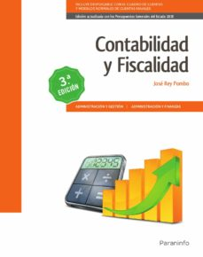 Descargar CONTABILIDAD Y FISCALIDAD  2018 gratis pdf - leer online
