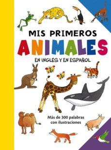 Mrnice.mx Mis Primeros Animales Image