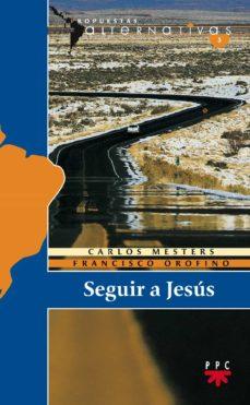 Vinisenzatrucco.it Seguir A Jesus Image