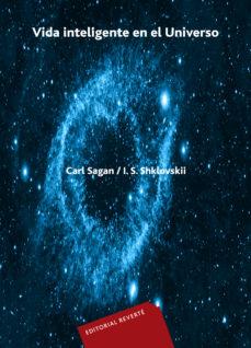 vida inteligente en el universo-carl sagan-i. shklovskii-9788429141597