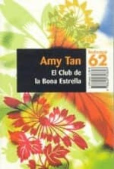 el club de la bona estrella-amy tan-9788429748697