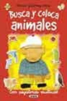 Lofficielhommes.es Busca Y Coloca Animales 1 Image