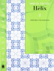 Permacultivo.es Hèlix, Dibuix Tècnic, 2 Batxillerat Image