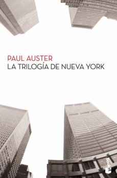 Descargar libros electrónicos gratuitos en formato txt LA TRILOGIA DE NUEVA YORK CHM ePub (Literatura española) 9788432200397 de PAUL AUSTER