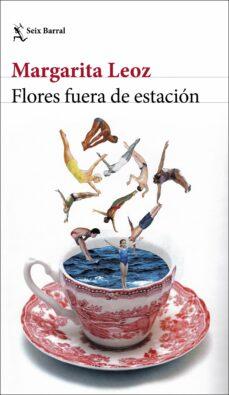Debatecd.mx Flores Fuera De Estación Image