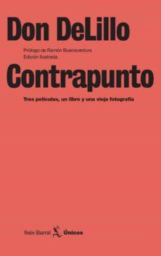 Geekmag.es Contrapunto Image