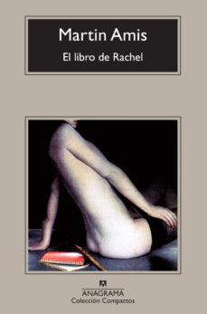 el libro de rachel-martin amis-9788433914897