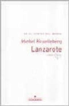Descargando audiolibros a iphone LANZAROTE, EN EL CENTRO DEL MUNDO de MICHEL HOUELLEBECQ MOBI iBook FB2