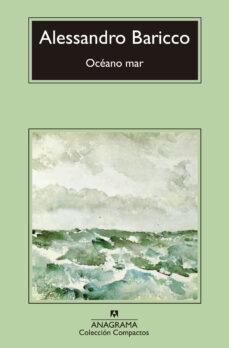 Descargar ebook nederlands OCEANO MAR (10ª ED.) (Literatura española)