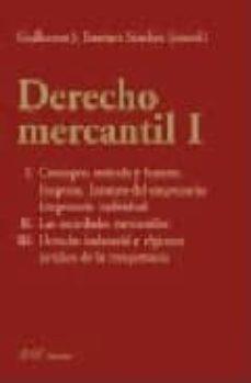 Encuentroelemadrid.es Derecho Mercantil I Image