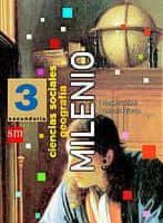 Emprende2020.es Milenio (3º Secundaria Cantabria. Ciencias Sociales: Geografia) Image