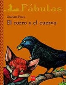 Iguanabus.es El Zorro Y El Cuervo Image