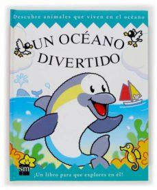 Elmonolitodigital.es Un Oceano Divertido Image