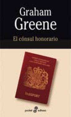 el consul honorario-graham greene-9788435017497
