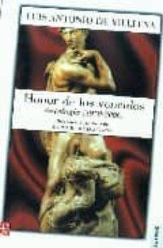 Enmarchaporlobasico.es Honor De Los Vencidos: Antologia (1972-2006) Image