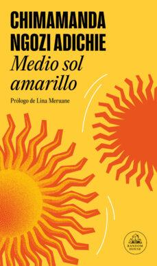 medio sol amarillo (edición especial limitada) (ebook)-chimamanda ngozi adichie-9788439728597