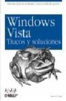 Geekmag.es Windows Vista: Trucos Y Soluciones Image