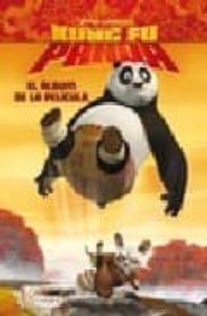 Vinisenzatrucco.it Kung Fu Panda: El Album De La Pelicula Image