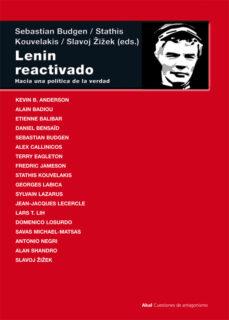 lenin reactivado: hacia una politica de la verdad-slavoj (comp.) zizek-9788446028697