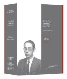 Permacultivo.es Obras Completas Enrique Tierno Galvan (T. 1) Image