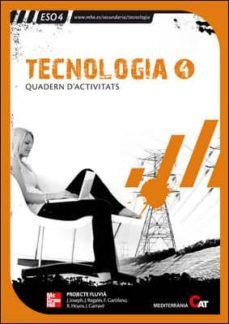 Chapultepecuno.mx Tecnologia 4teso Quadern D Activitats Image