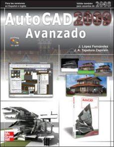 Cdaea.es Autocad 2008-2009 Avanzada Image