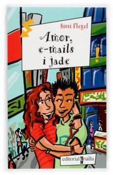 Geekmag.es Amor, E-mails I Jade Image