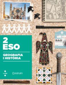 Valentifaineros20015.es Geografia I Història 2º Eso Construïm Cataluña Image