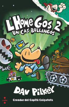 Geekmag.es L Home Gos. Un Cas Bullangós Image