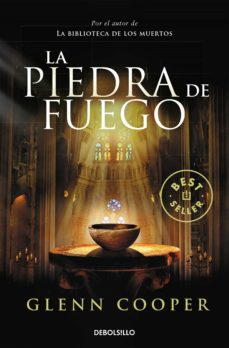 Descarga gratuita de libros Kindle para iPad. LA PIEDRA DE FUEGO 9788466332897 de GLENN COOPER iBook