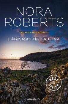 Descarga gratuita de libros electrónicos de mobi. LAGRIMAS DE LA LUNA (TRILOGIA IRLANDESA II) 9788466333597